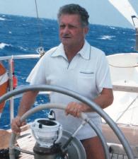 Raymond Ferembach