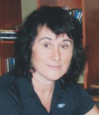 Genevieve Ferlatte