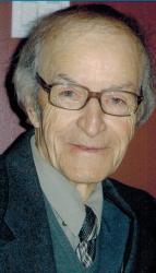 Monsieur Roger Levesque