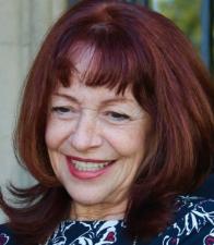 Bélanger Angèle
