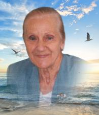 Anne-Marie Audet