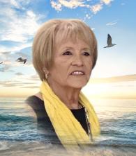 Anne-Marie Roy