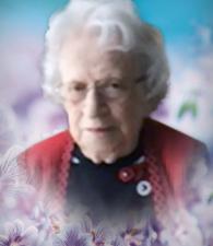 Antoinette Dubé