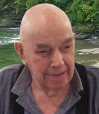 Arthur Annett