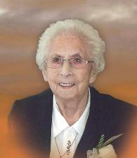 Sr Béatrice Langlois