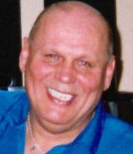 Bertrand Morin