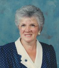 Gisèle Morin