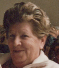 Shirley (Charlotte) Robertson