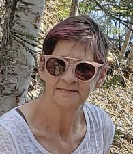 Christiane Landry