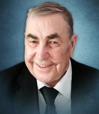 Claude Parisé