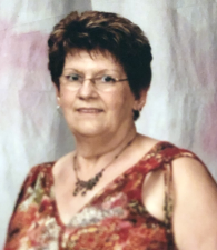 Claudia Grenier