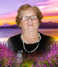 Claudia Leblanc