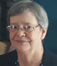 Colette Vaillancourt