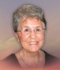 Colette Roy