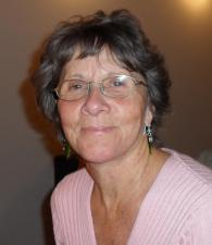 Marie-Paule Côté