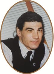 Monsieur Serge Ouellet