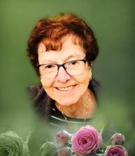 Diane Morin