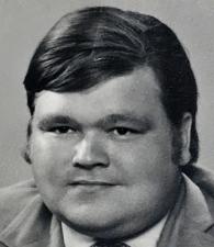 Donald Delisle