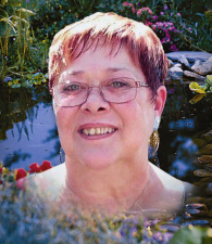 Doris Delarosbil