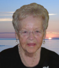 Doris Gleeton