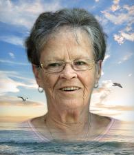 Dorothy Ann Fallow