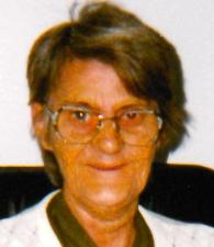 Edna Dorion