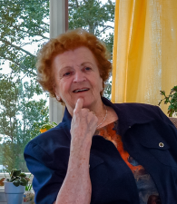 Eliana  Lebreux