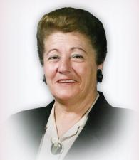 Angeline Legresley