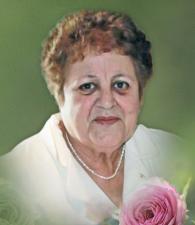 Eva Mercier