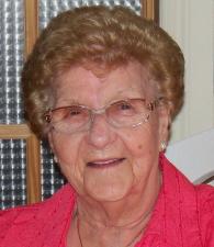 Eveline  Grenier