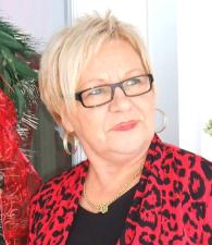Evelyne  Côté