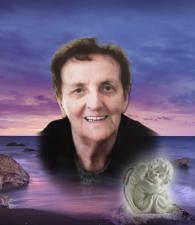 Fernande Albert