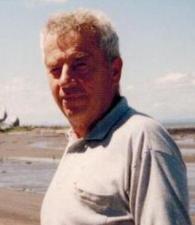 Harold Morin
