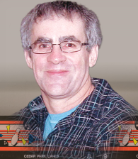 Gabriel Bernier