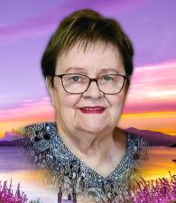Georgette Huard