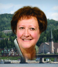 Georgette Roussy