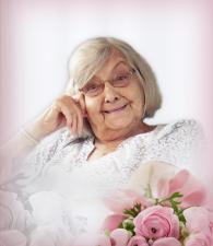 Georgette Ste-Croix