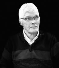 Gérald Blouin