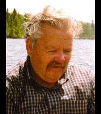 Gérard Raymond Boudreau