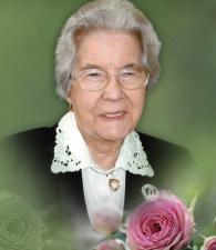 Géraldine Dugas