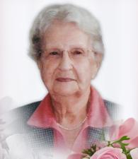 Germaine Nadeau Lechasseur