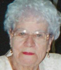 Gilberte Guérette