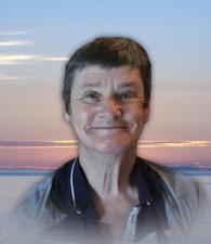Ginette Cavanagh