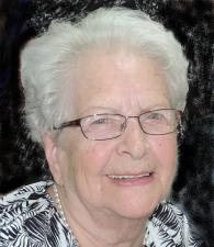 Gisèle Dubé-Bélanger