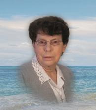 Gisèle Guilbault R.S.R.