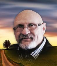 Sergent retraité Denis Hamel