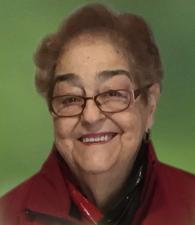 Hélène  Ferlatte