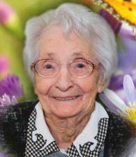 Ida Roy