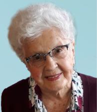 Ida Kennedy (Tremblay)