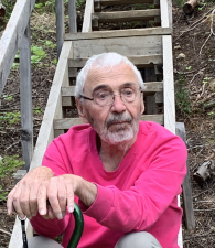 Michel Provencher